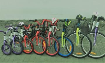 Шанс купить велосипед ребенку со скидкой 10-20%%!