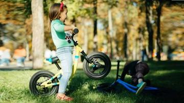 Велосипеды детям, которых мы любим.