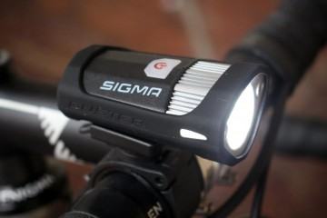 Да будет свет! Свет от Sigma.