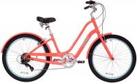 "Велосипед 26"" Schwinn SIVICA 7 Women 2021 коралл"