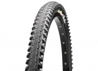 Покрышка Maxxis Wormdrive 700x42c, 60TPI, 70a/reflect