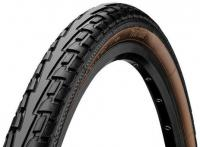 "Покрышка Continental Tour RIDE 26"" x 1.75 Black/Brown"
