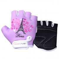 Велорукавички PowerPlay 001 Париж