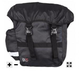 Велосумка Brand X одинарная, 25л