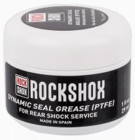 Смазка Rockshox Dynamic Seal Grease (PTFE) 29ml