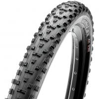 Покрышка Maxxis складная Forekaster 29x2.20, EXO/TR 60TPI, 62a/60a