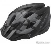 Шлем KLS Blaze 18 матовый черный