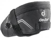 Сумка під сідло Deuter Bike Bag колір black