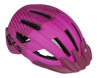 Шлем KLS DAZE розовый