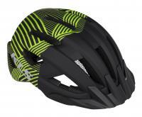 Шлем KLS DAZE зеленый