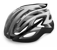 Шлем R2 Evo 2.0 черный/серый/белый матовый