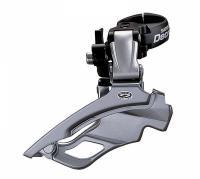 Передний переключатель Shimano FD-M531 Deore универсальная тяга Down-Swing(34.9-31.8 адапт)