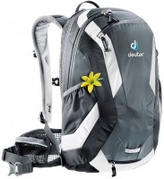 Рюкзак Deuter Superbike 14 EXP SL цвет 7130 black-white