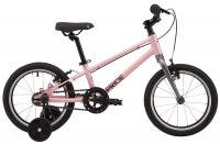"Велосипед 16"" Pride GLIDER 16 2021 розовый"