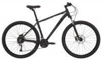 """Велосипед 29"""" Pride MARVEL 9.3 черный"""