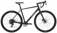 """Велосипед 28"""" Pride ROCX 8.3 2021 черный"""