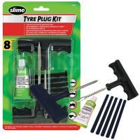 Ремонтный набор для бескамерных покрышек Slime Tire Plug Kit