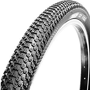 Покрышка Maxxis 26x1.95 Pace, EXO 60TPI, 60a