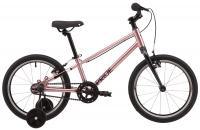 "Велосипед 18"" Pride GLIDER 18 2021 розовый"