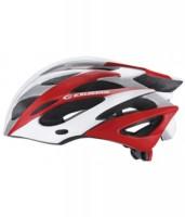 Шлем Exustar BHM114 красный