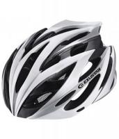 Шлем Exustar BHM114 белый