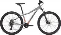 "Велосипед 27,5"" Cannondale TRAIL 7 Feminine GRY"