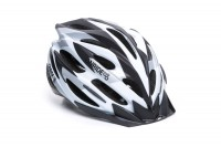 Шлем OnRide Grip матовый белый/черный/серый