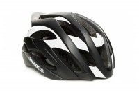 Шлем ONRIDE STAIR матовый черный/белый