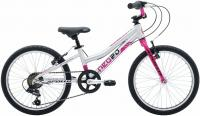 """Велосипед 20"""" Apollo Neo 6s girls розовый/черный"""