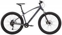 """Велосипед 27,5"""" Pride SAVAGE 7.1 серый"""
