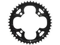 Звезда шатунов Shimano Deore FC-M448 44T черный