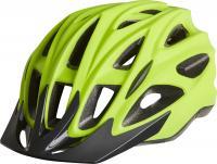 Шлем Cannondale QUICK желто-зеленый