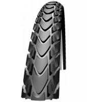 "Покришка Schwalbe MARATHON MONDIAL 28"" x 1.60"" (42x622) RaceGuard B/B-SK+RT HS428 EC"