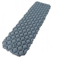 Надувной коврик Atepa MATTRESS (AM1008) LIGHTGREY