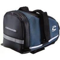 Сумка подседельная Cannondale Speedster средняя черно-синяя