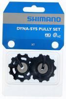 Ролики переключателя Shimano XT RD-M773 комплект: нижний + верхний