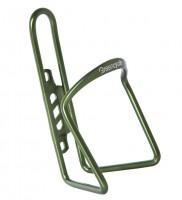 Флягодержатель Green Cycle GCC-BC22 алюминиевый 500-750ml зеленый