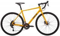 """Велосипед 28"""" Pride ROCX 8.1 2021 оранжевый"""