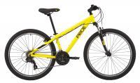 """Велосипед 26"""" Pride MARVEL 6.1 желтый 2021"""