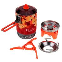 Система приготовления пищи Fire-Maple FMS-X2 orange