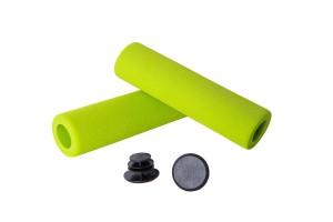 Гріпси Green Cycle GC-GR703 130mm піна EVA, зелені
