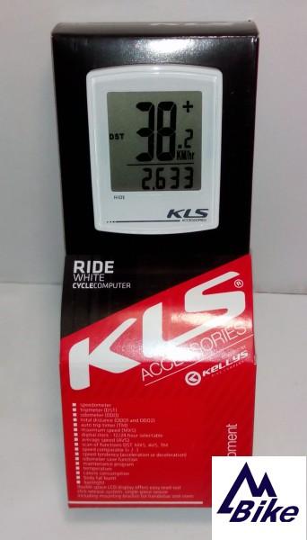 инструкция на русском велокомпьютер Kls Ride - фото 9