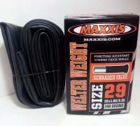 Камера Maxxis Welter Weight 29x1.90/2.35 AV (36mm)