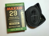 Камера Maxxis Welter Weight 29x1.90/2.35 FV
