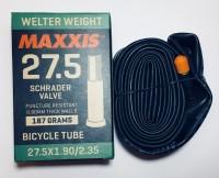 Камера Maxxis Welter Weight 27.5x1.90/2.35 AV