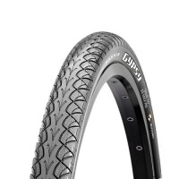 Покрышка Maxxis Gypsy 700x38с, 60TPI, 62a/60a/reflect