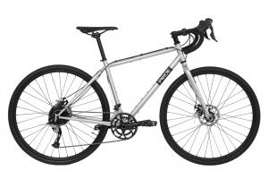 """Велосипед 28"""" Pride ROCX Tour disc светло-серый 2019"""