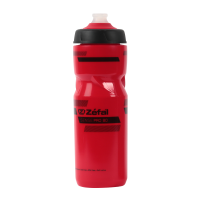 Фляга Zefal Sense Pro 80, 800мл, красная