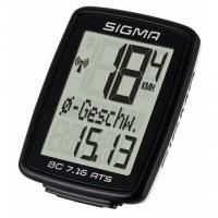 Велокомп'ютер BC 7.16 ATS Sigma Sport