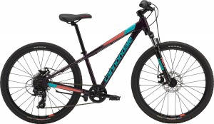 """Велосипед 24"""" Cannondale Trail girls GXY OS 2019"""